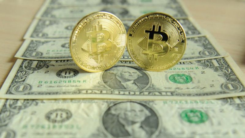 The growing interest of large investors and individuals in buying bitcoin has accelerated over the past two years.