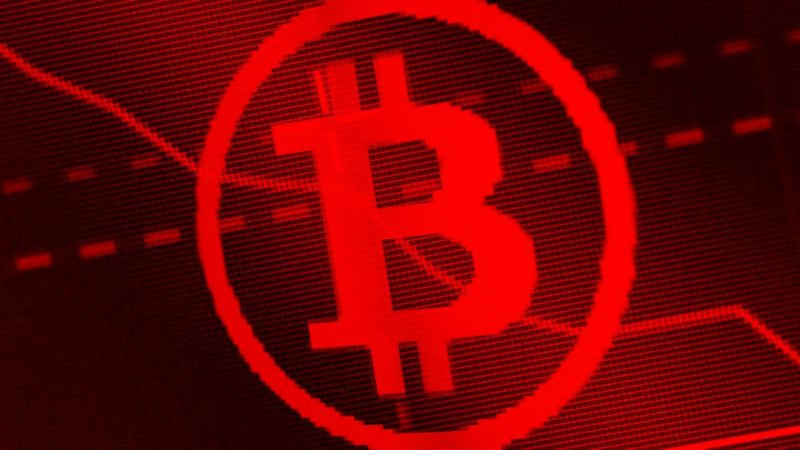 The volatility of digital currencies is much greater than the ups and downs of currencies like the dollar or the euro.