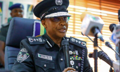Police Confirm Rescue Of Two Abducted Kaduna Baptist School Students