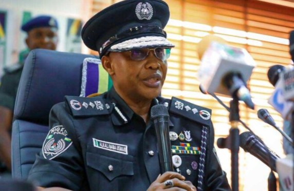 IGP Orders Probe Of Lady Detained Connected With IPOB Member