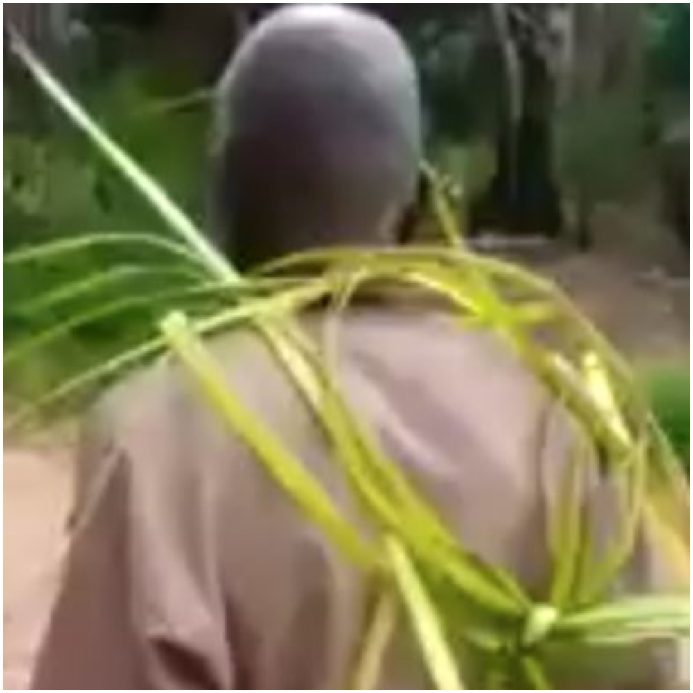 Nigerian Man Banished For 20 Years Over Witchcraft In Abia | Photo