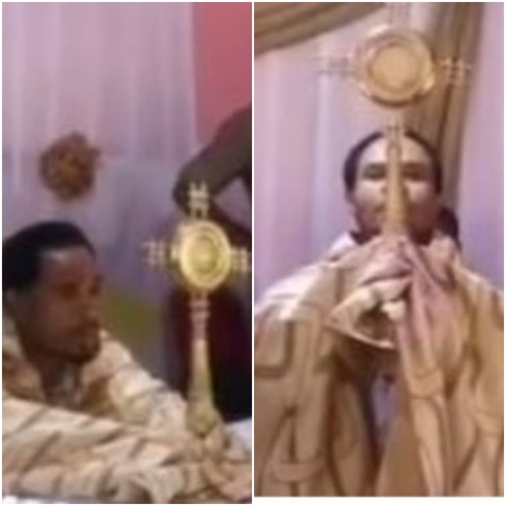 https://www.naijanews.com/2021/04/12/native-doctor-begs-prophet-odumeje-to-rescue-paralyzed-lady-video/