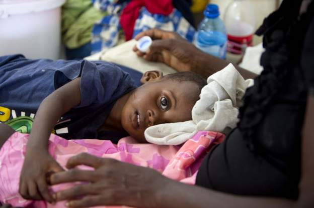 '37 killed' as Cholera spreads to 15 LGAs in Bauchi