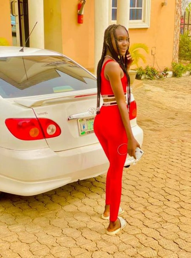 SAD As Two Young Women Dies In Ghastly Motor Accident, Boyfriend Survives