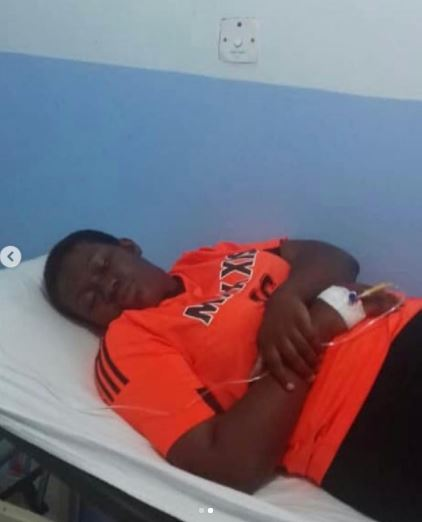Why I Attempted Suicide – Comedian Real Warri Pikin Opens up
