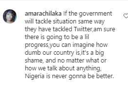 This Country Is A Joke - Nigerians React As Twitter Nigeria Officially Shuts Down