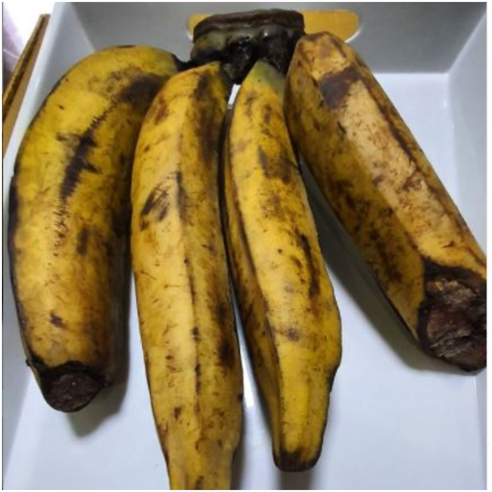 Actor, Mofe Duncan Laments Bitterly After Buying This Plantain For 6K
