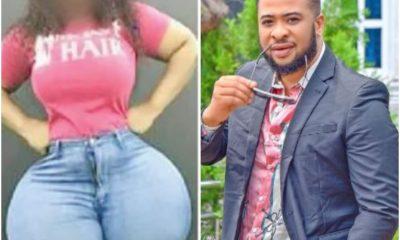 Actor Nnabuike Warns Women Doing Plastic surgery