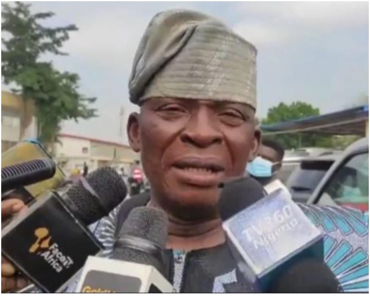 Actor Olofa Ina Defends Baba Ijesha