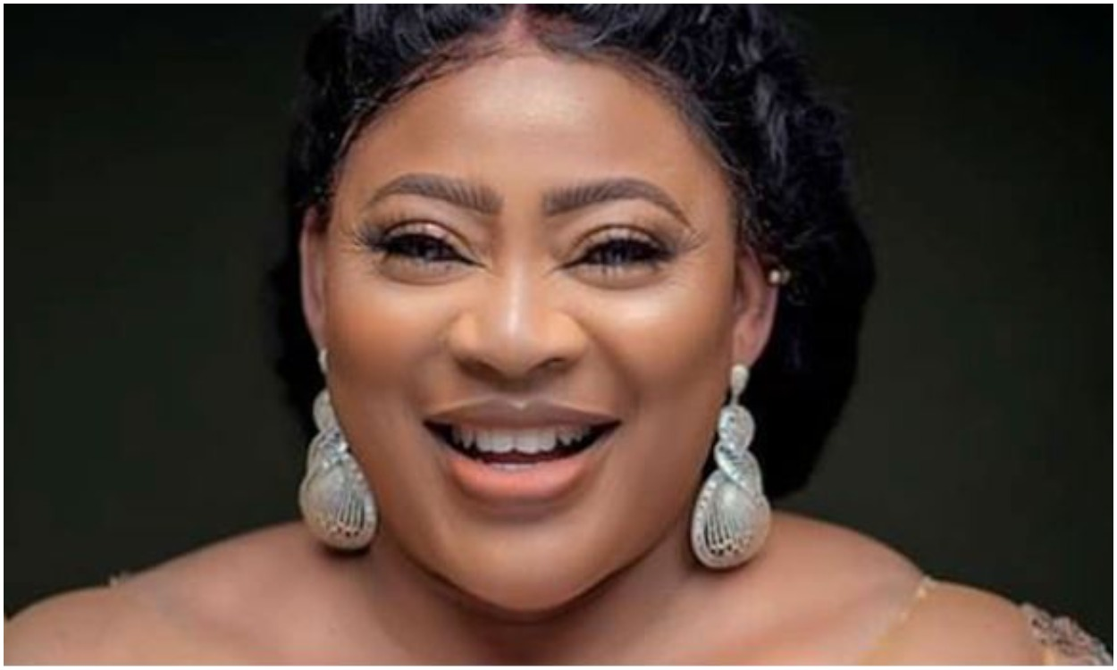 Actress, Ayo Adesanya Reveals Why She Rejects Movie Roles