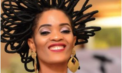 Most Of Your Favorite Celebrities Are Lesbians— Actress, Chika Lann