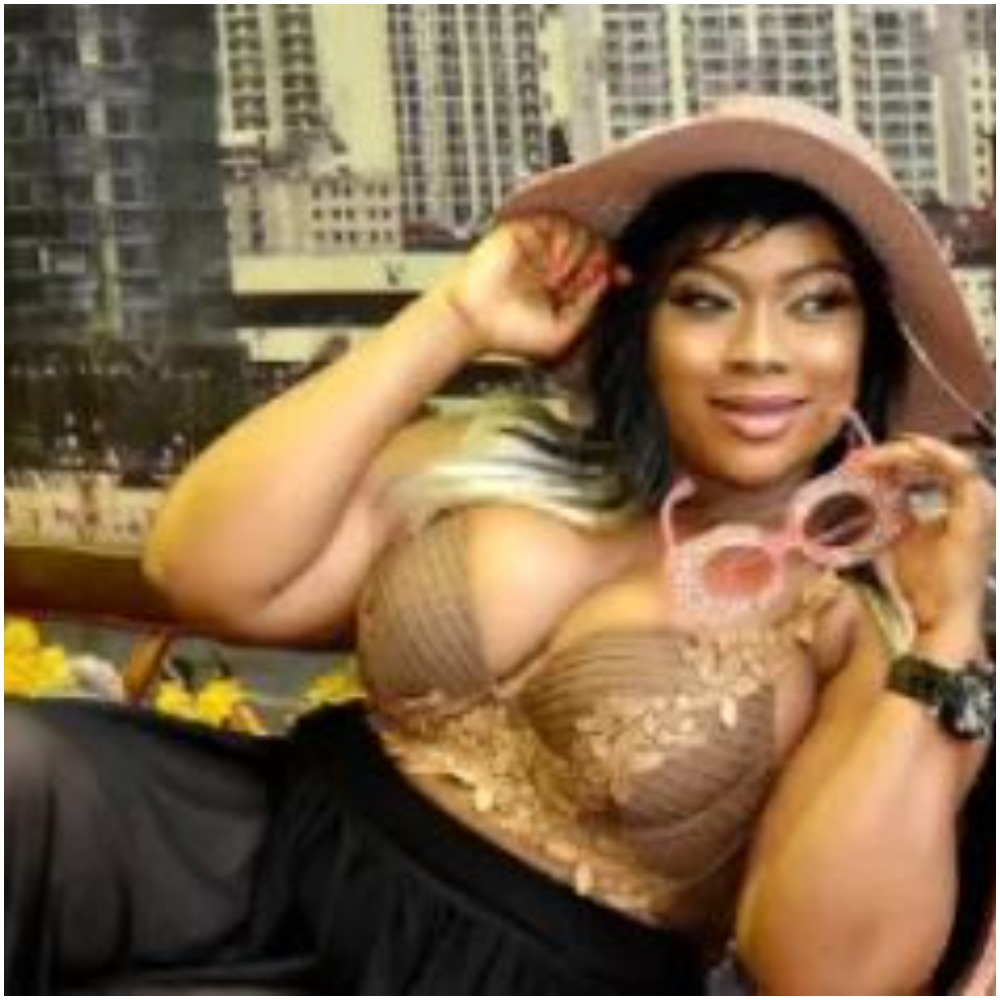 Why I Intensely Kissed My Friend's Husband - Actress, Queeneth Opens Up