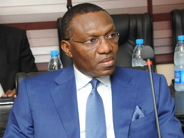 Anambra Election: Andy Uba Emerges APC Governorship Candidate