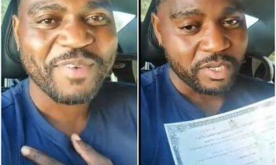 Bigvai Jokotoye Becomes a US citizen