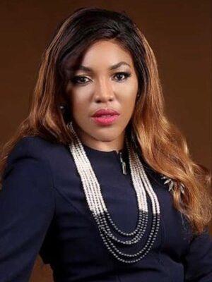 Meet Brenda, Wife Of Nigerian Billionaire, Michael Usifo Ataga Who Was Stabbed To Death