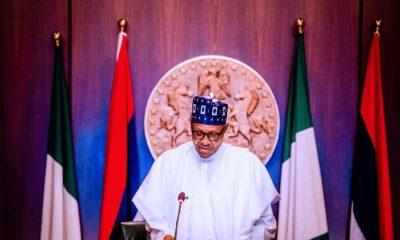 What Buhari Said At Investment Initiative Summit In Saudi Arabia