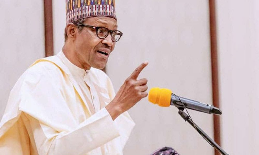 I Will Tamper With Press Freedom – Says Buhari