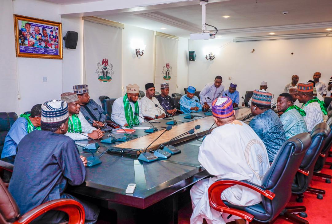 Southern Group Attacks CNG Over Comment On Afenifere