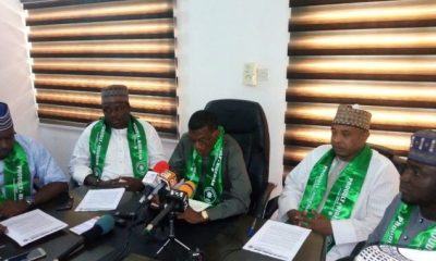 There Is Nothing On Ground To Restructure - CNG
