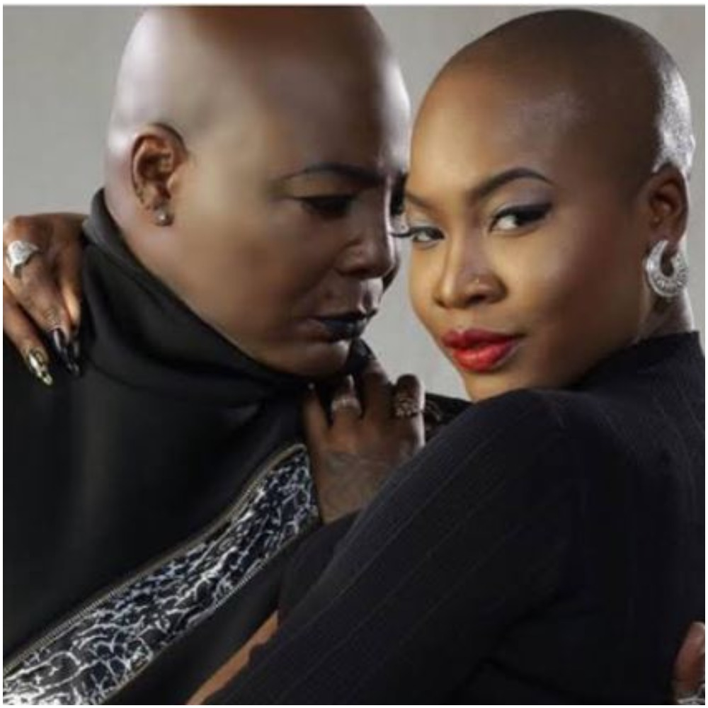 Why I Apologized To My Lesbian Daughter - Charly Boy Opens Up