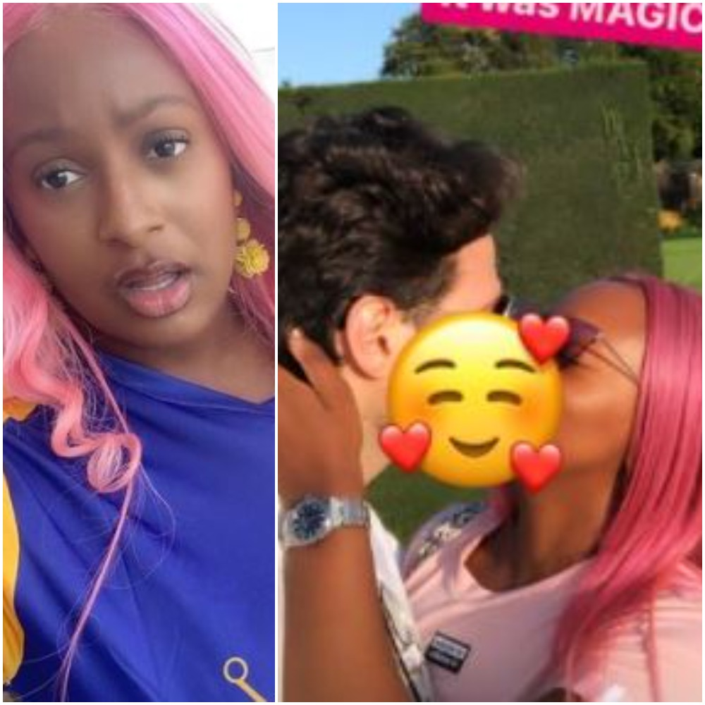 Dj Cuppy Reveals She Dated A 23 Year Old Guy