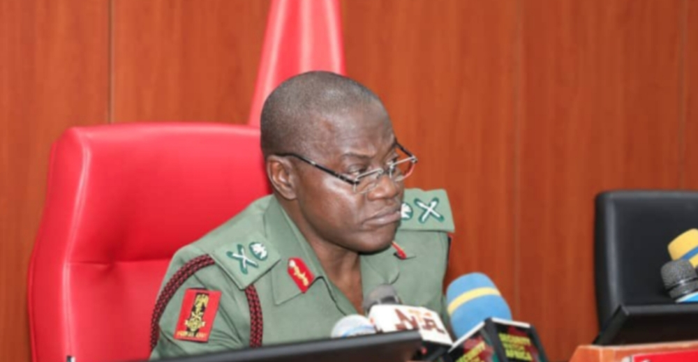 We Didn't Release Two Senior Boko Haram Bomb Experts - Army