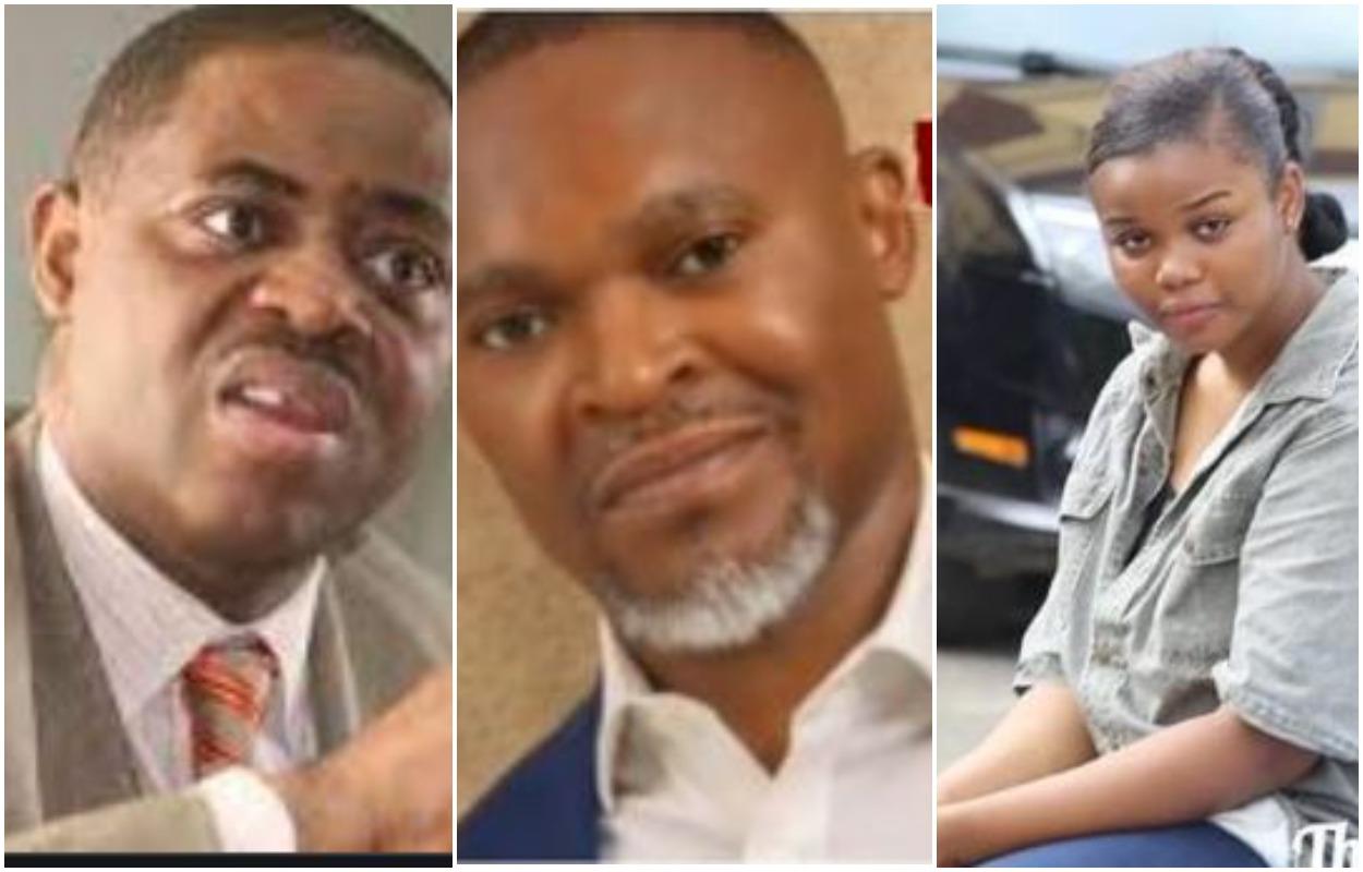 Femi Fani-Kayode Reacts To the death Nigerian Billionaire, Usifo Ataga