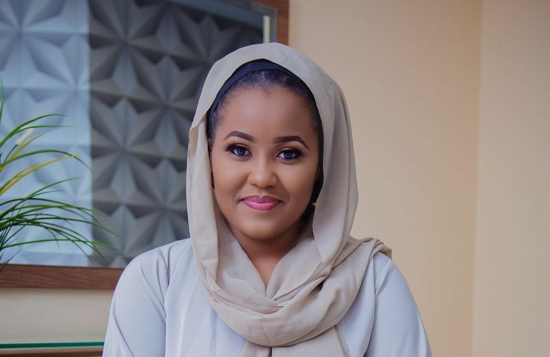The Film Industry Has Taught Me A Lot — Hadiza Gabon