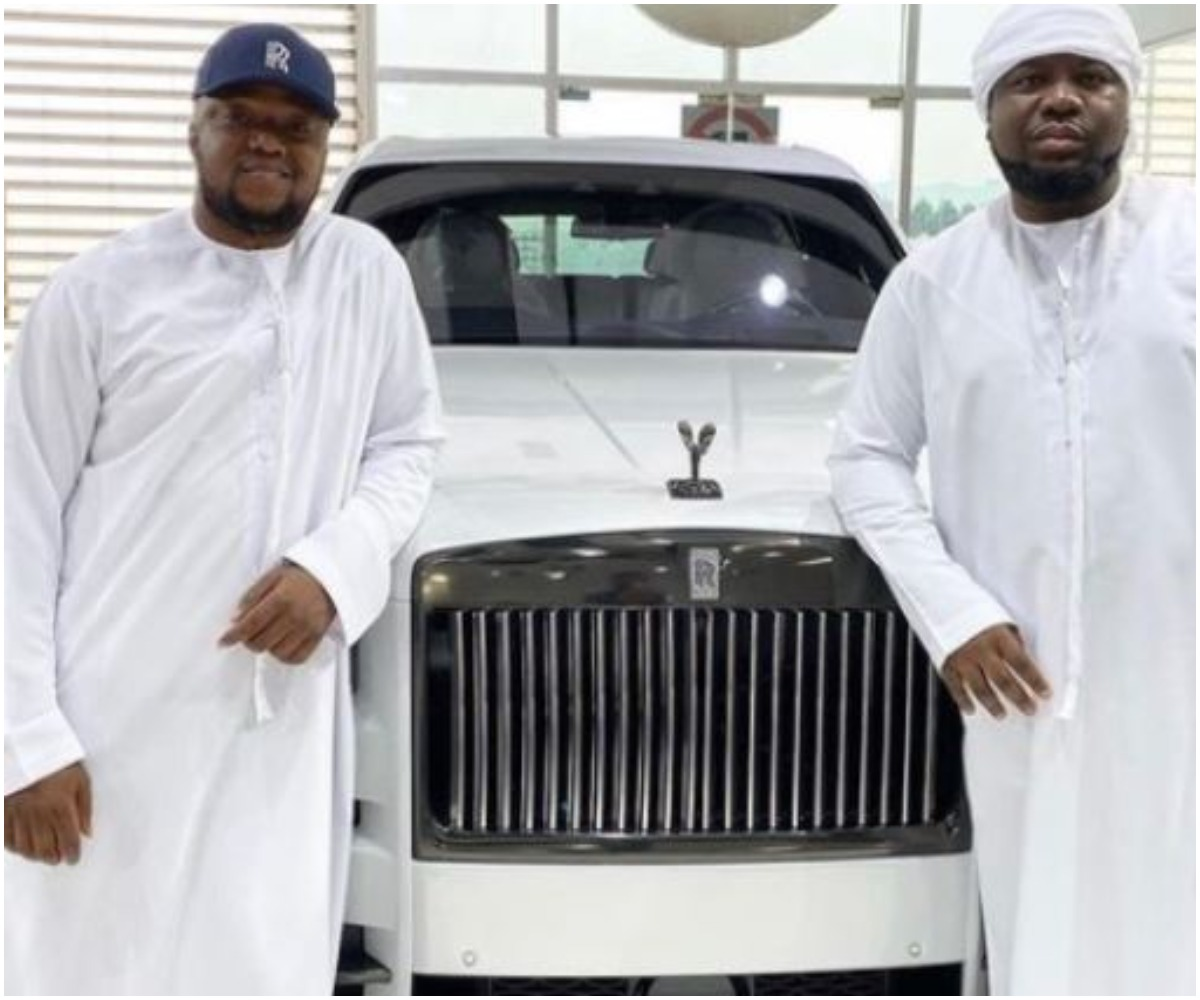 Hushpuppi's Friend, Pac, Who Was Arrested With Him, Regains Freedom