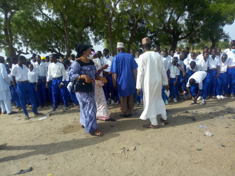 Birnin-Yaurin Abduction: Kebbi Govt Shuts Down Schools