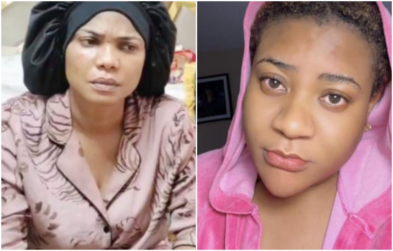 Iyabo Ojo, Nkechi Blessing Reacts To TAMPAN Ban
