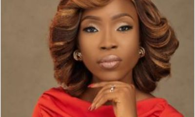 Media Personality, Lala Akindoju Tackles Nigerian leaders Over 'Lack Of Empathy' For The People