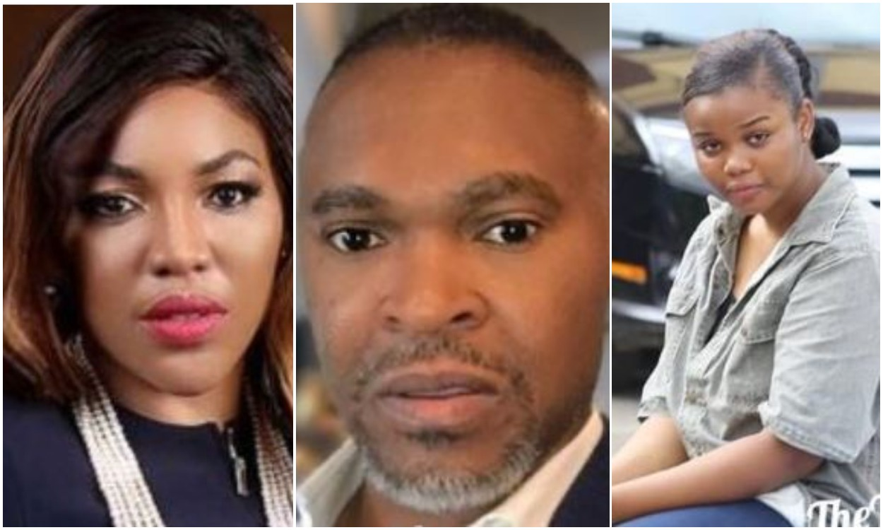 Meet Brenda, Wife Of Nigerian Billionaire, Michael Usifo Ataga Who Was Stabbed To Death | Nigeria News