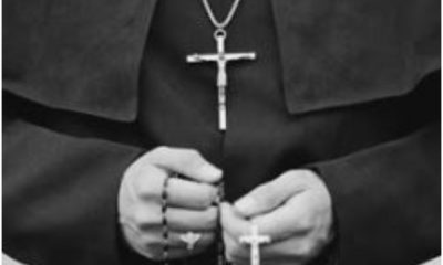 Nigerians react as Catholic Priest Is Arrested For Praying Against Abortion