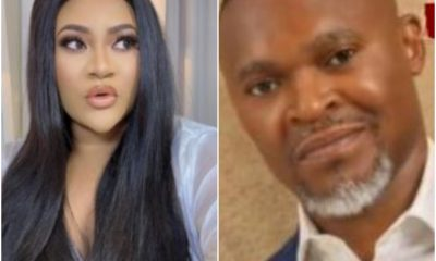 Nkechi Blessing Reacts To Death Of Nigerian Billionaire, Usifo Ataga Killed By His Side Chic