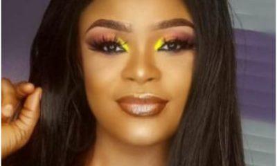 Nollywood Actress Eka Duke Reveals