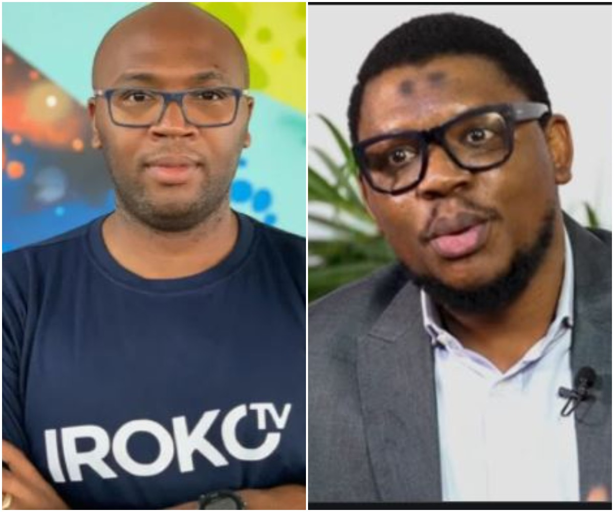 Northern Youths Sets To Report Irokotv App On Playstore