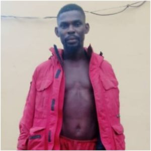 Notorious Native Doctor' Who Prepares Charms For IPOB Members Arrested In Imo
