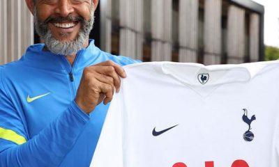 Tottenham new coach