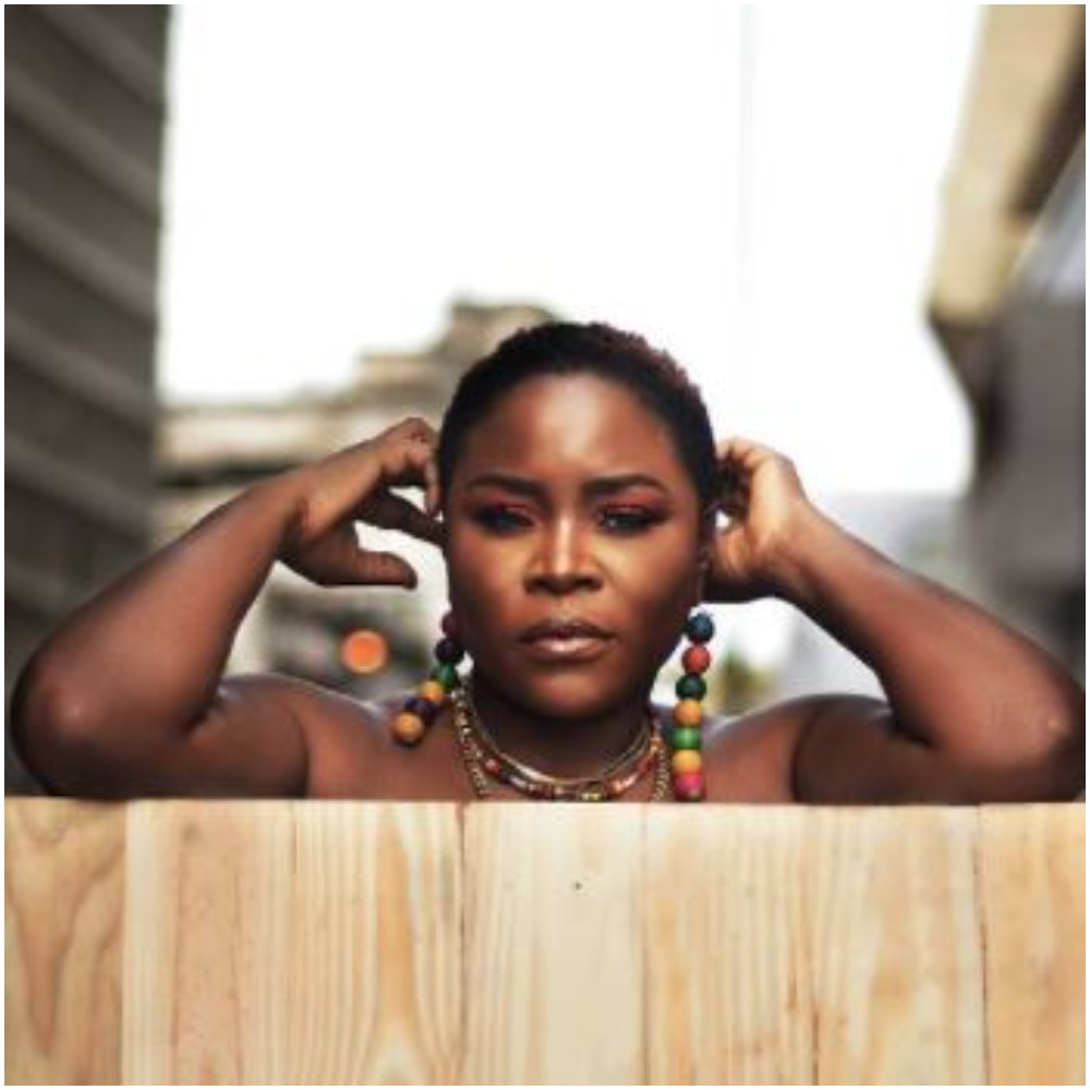 Why I Stayed A Baby Mama For Four Years - Singer, Omawumi Spills