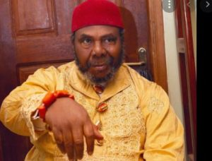 Why It Is Difficult To Find A Fine Girl In Nigeria - Pete Edochie