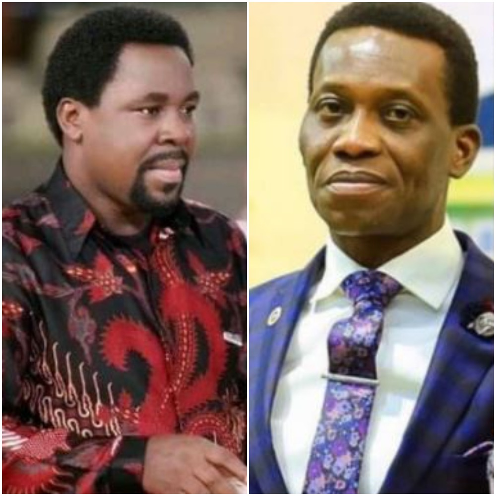 Popular Nigerian Pastors Who Have Died In 2021