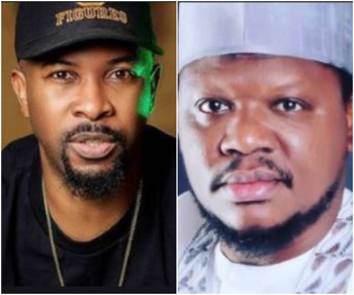Rapper Ruggedman Tackles Adamu Garba Over Statement On Twitter Ban, Warns Him Not To Be Heartless