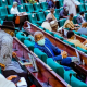 House Of Reps Steps Down PIB After Rowdy Session