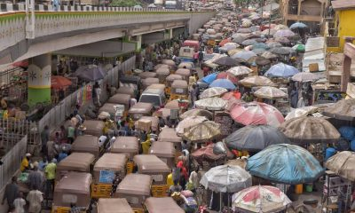 Sabon Gari Kura Market in Kano State