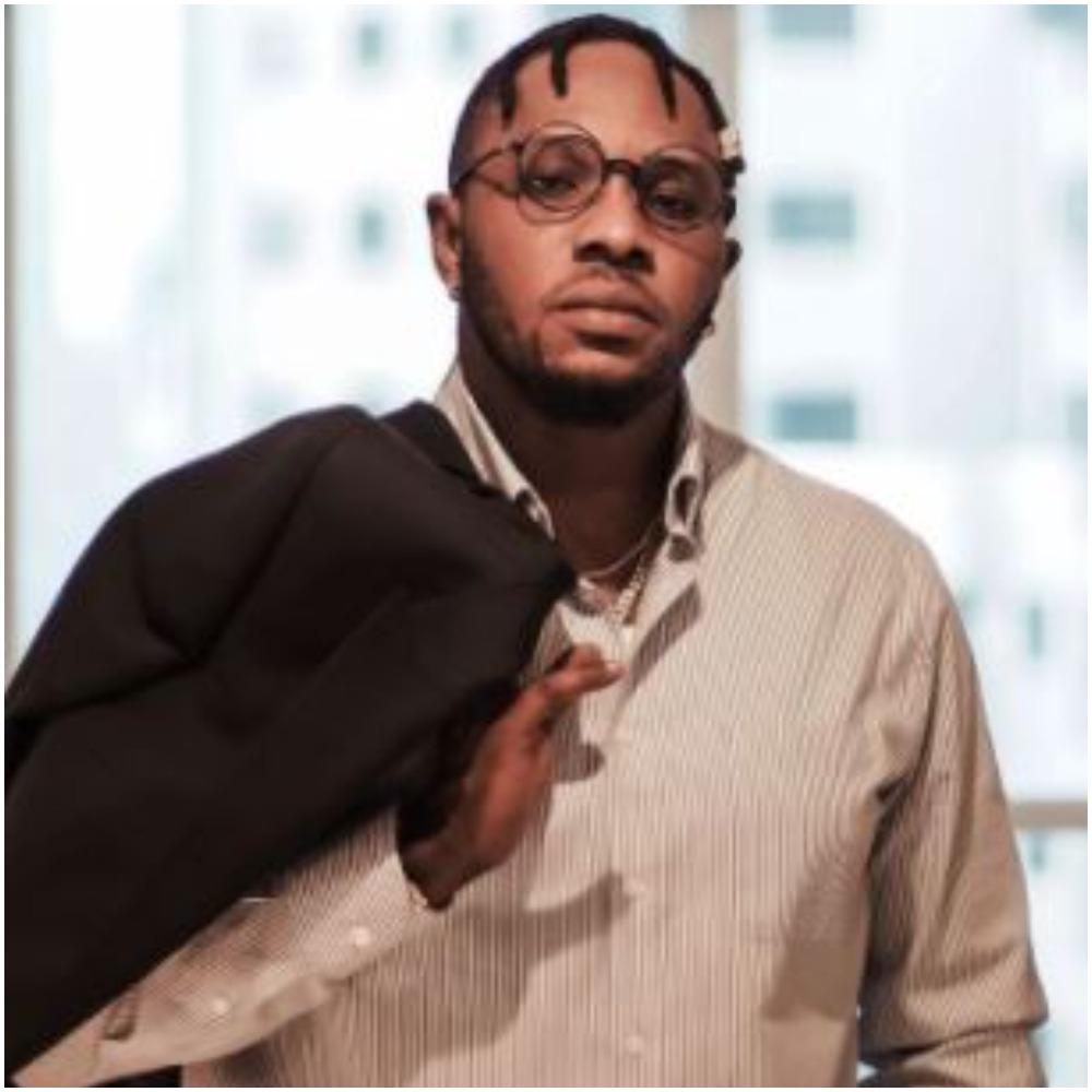 'Nowadays, Everybody Fvcking Everbody'- Singer Rasz Lambastes Young People