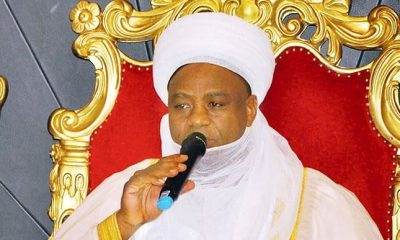 Dhul Hijja: Look Out For New Moon, Sultan Tells Muslims