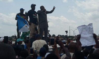 Reject Separatists' Petition Against Nigeria, Yoruba Forum Tells UN