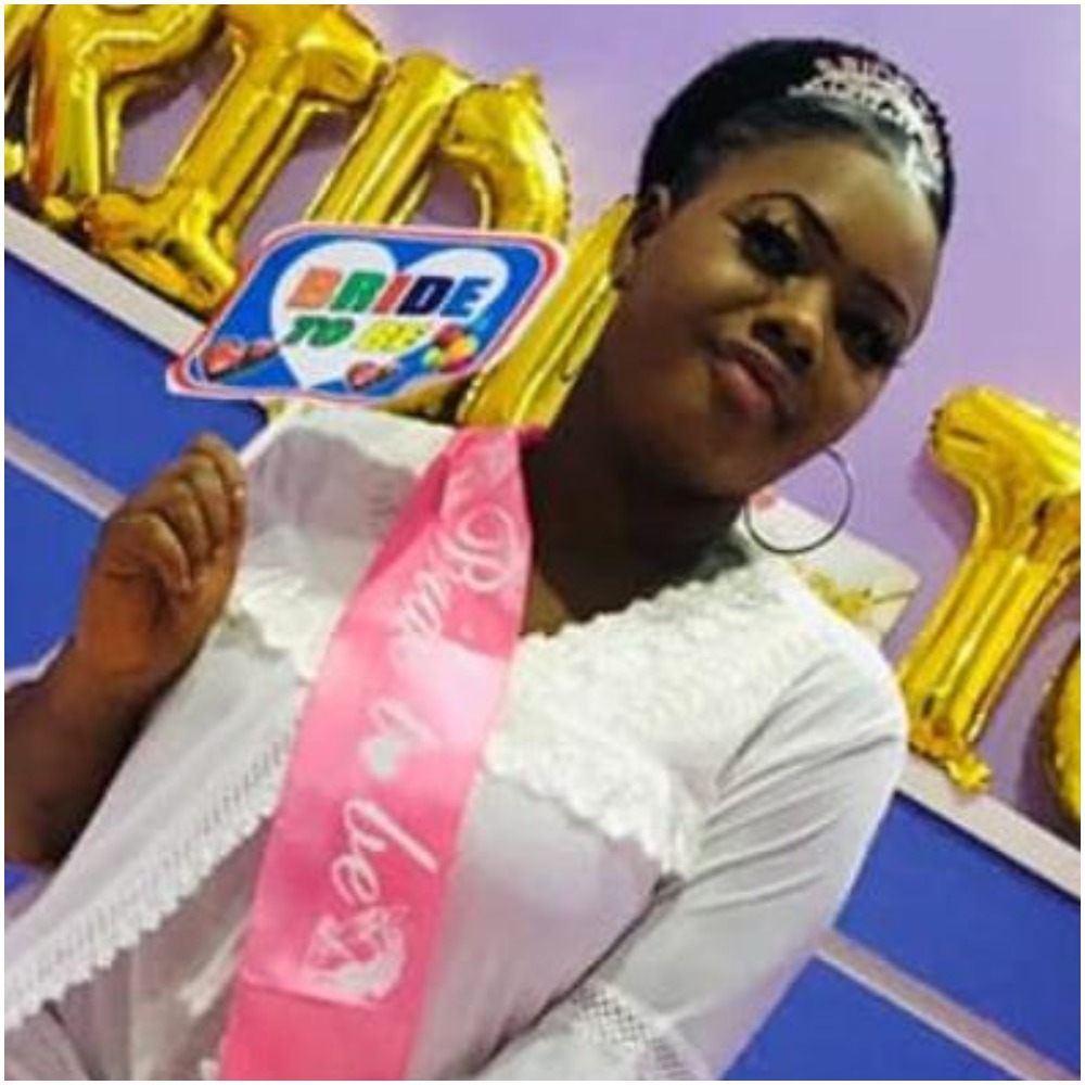Tears As Young Nigerian Woman Dies During Childbirth