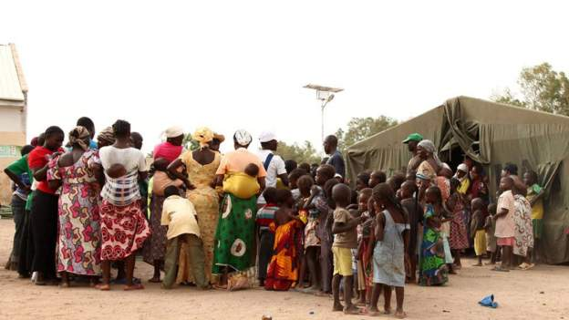 UN: Northeast Nigeria Insurgency to Claim 1.1m Lives If It Continues Till 2030